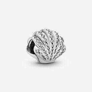 Pandora Disney Seashell Charm